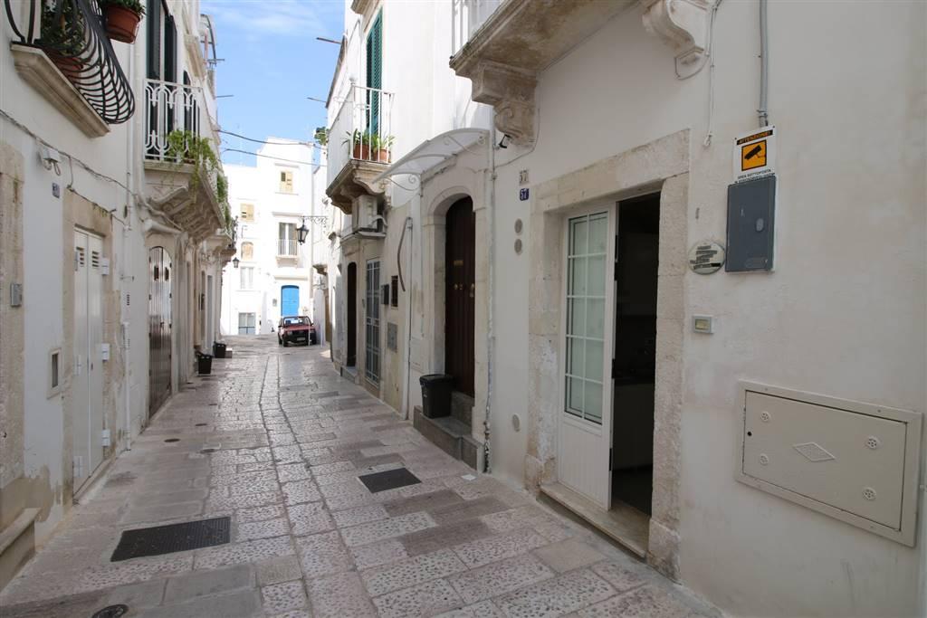 Appartamento indipendente in Via Paolo Chiara  57, Martina Franca