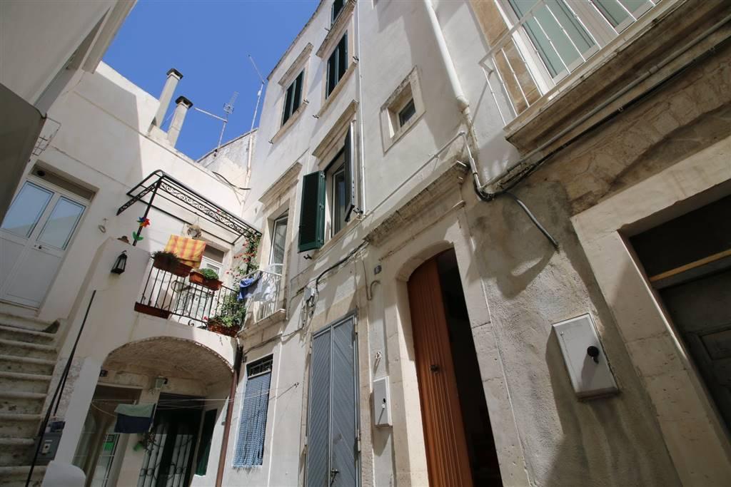 Appartamento indipendente in Vico Savonarola 6, Martina Franca