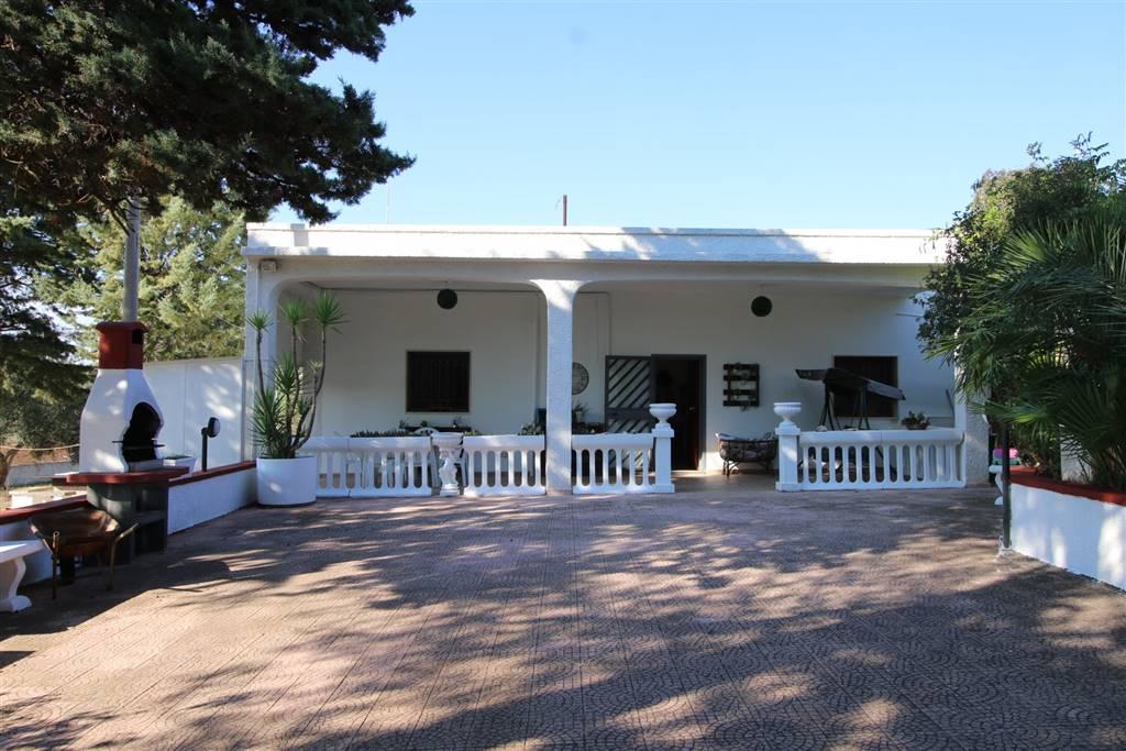 Villa in Contrada Ulmo, Martina Franca