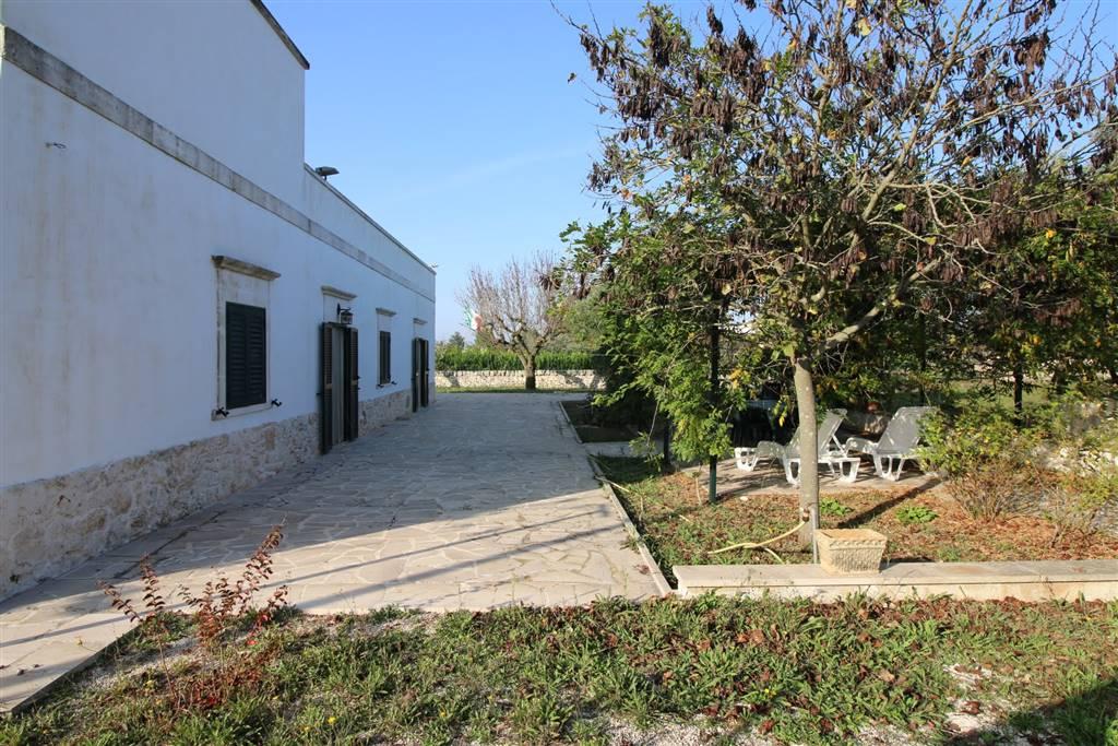 Villa in Contrada Casavola, Martina Franca
