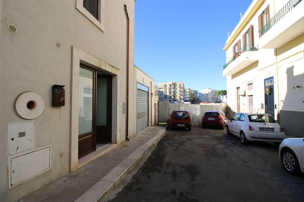 Appartamento indipendente in Vico Simonetti 3, Martina Franca