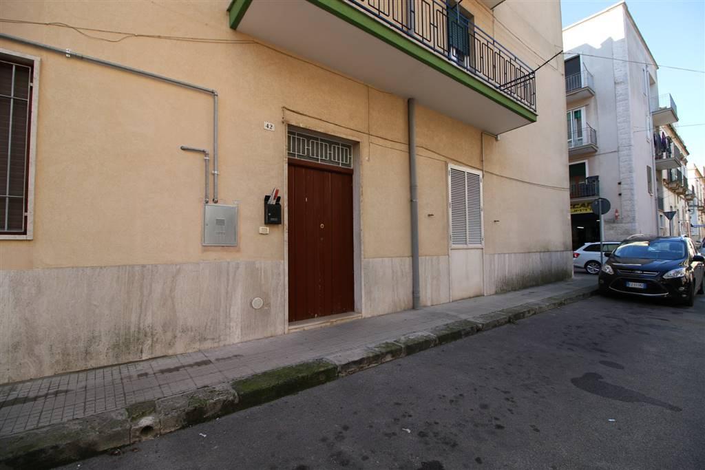 Appartamento indipendente in Via Filippo Corridoni 42, Martina Franca