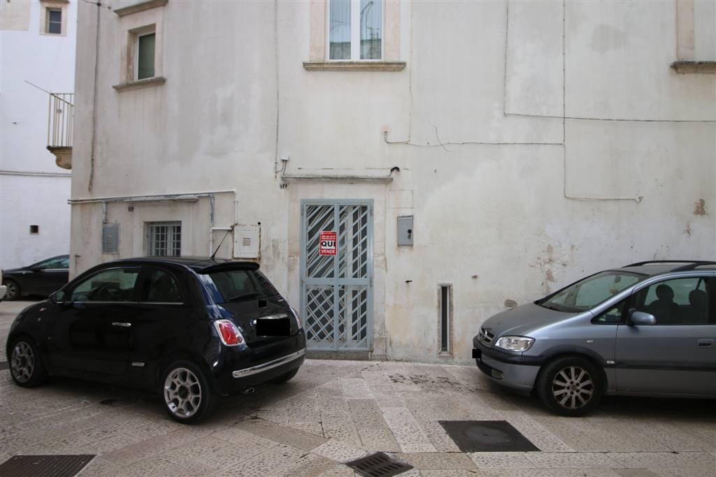 Appartamento indipendente in Via La Favorita 14, Martina Franca