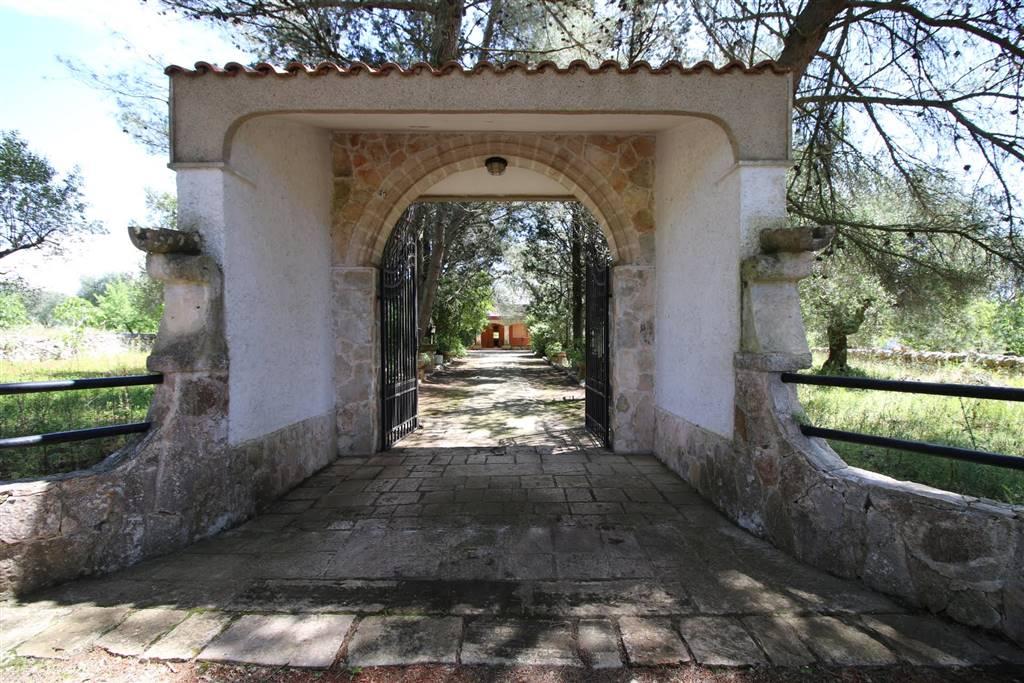Villa in Contrada Fedele Grande, Ceglie Messapica