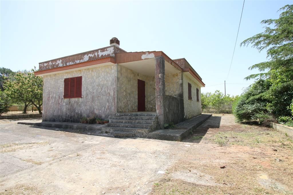 Villa in Contrada San Domenico Dello Scanno 285, Martina Franca