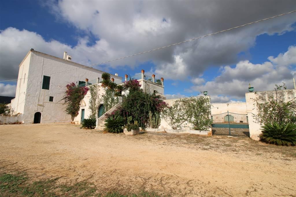 Masseria, Torre Canne, Fasano, abitabile