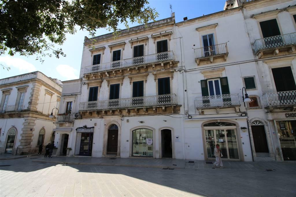 Vendita Palazzo MARTINA FRANCA (TA)