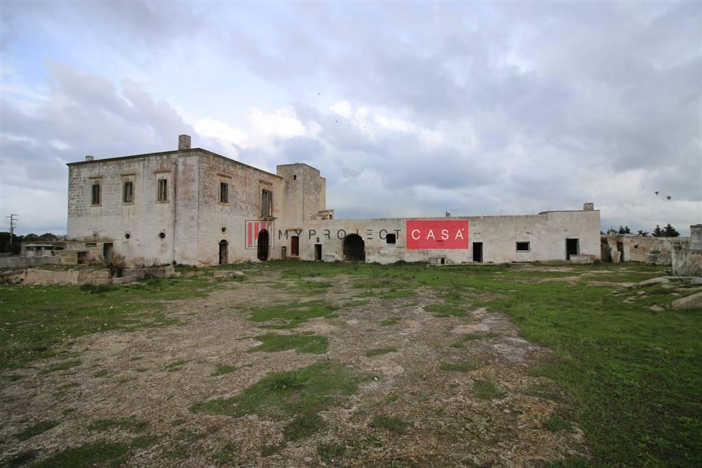 Altro in vendita a Ostuni, 25 locali, zona Località: ROSA MARINA, prezzo € 1.600.000 | CambioCasa.it