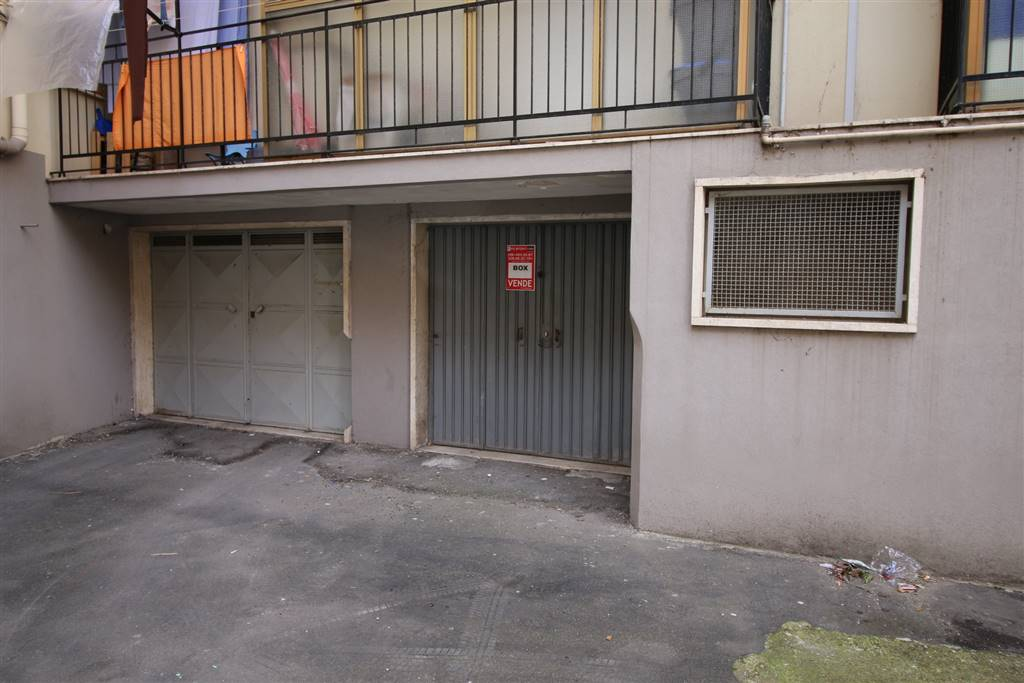 Box / Garage in vendita a Martina Franca, 1 locali, zona Località: CENTRALE, prezzo € 27.000 | CambioCasa.it