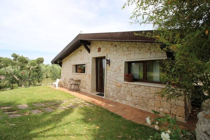 Villa in affitto a Martina Franca, 2 locali, zona Località: VALLE D'ITRIA, prezzo € 650 | CambioCasa.it