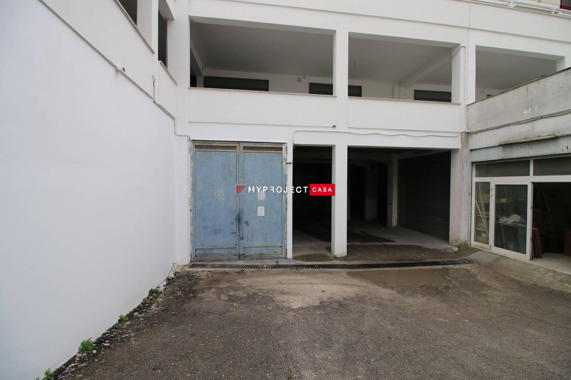 Box / Garage in vendita a Martina Franca, 1 locali, zona Località: OSPEDALE, prezzo € 27.000 | CambioCasa.it