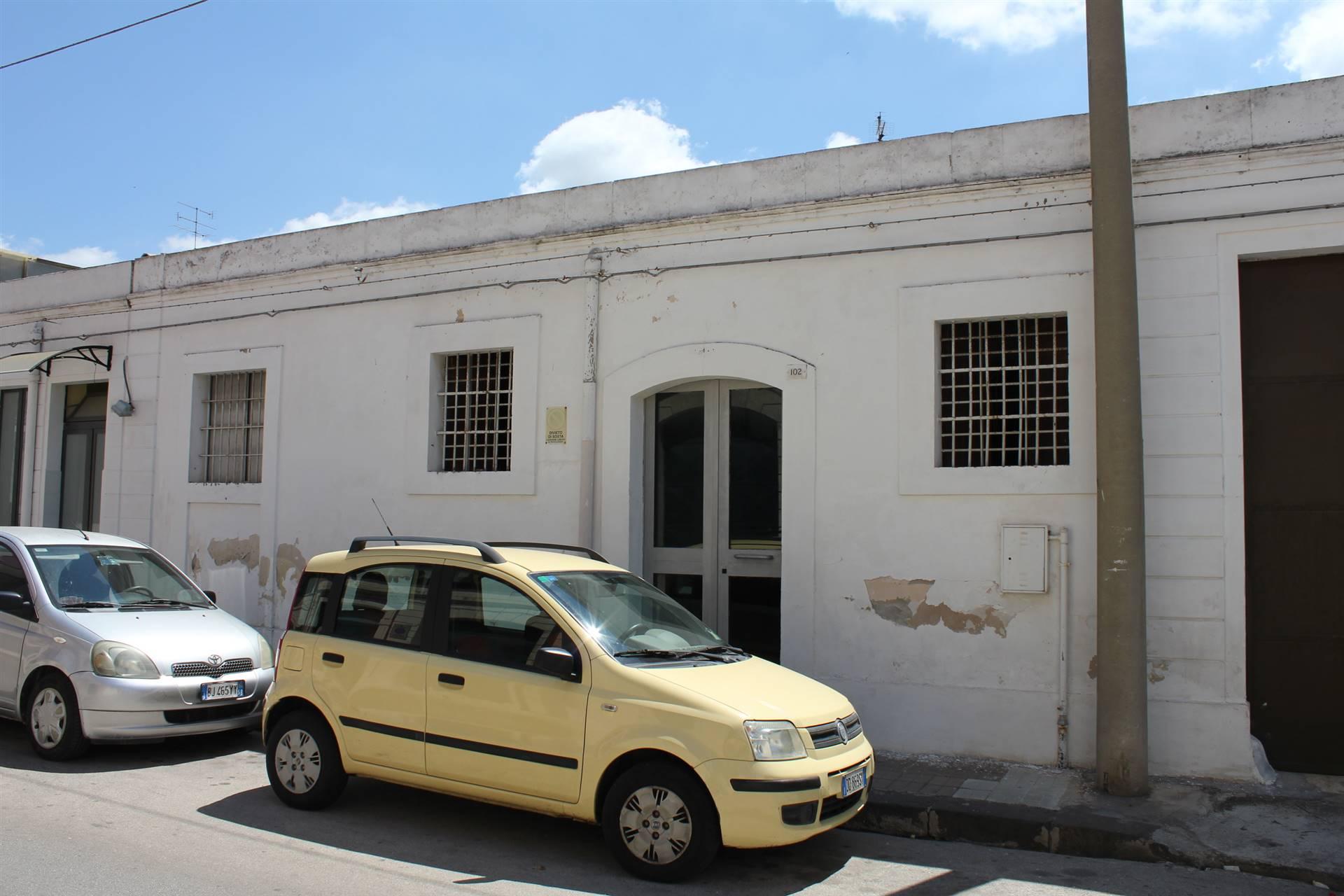 Magazzino in vendita a Floridia, 1 locali, prezzo € 45.000 | CambioCasa.it