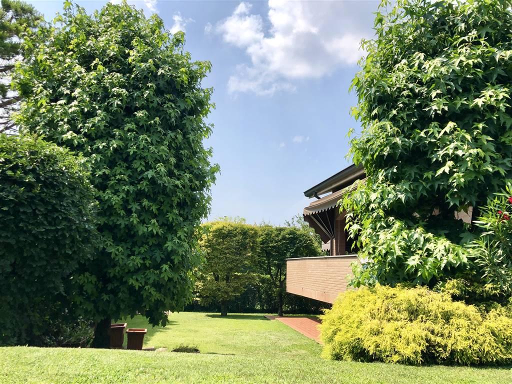 Villa in Via Vespucci  3, Bernareggio
