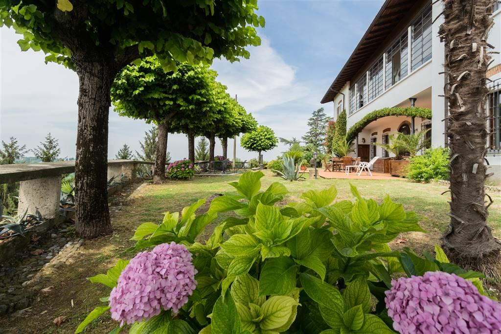 Villa in Via Palazzone 2, Missaglia