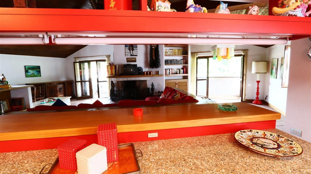 Appartamento in Via Andrea Figini 1, Valganna