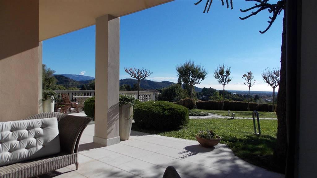 Vendita Villa MONTICELLO BRIANZA (LC)