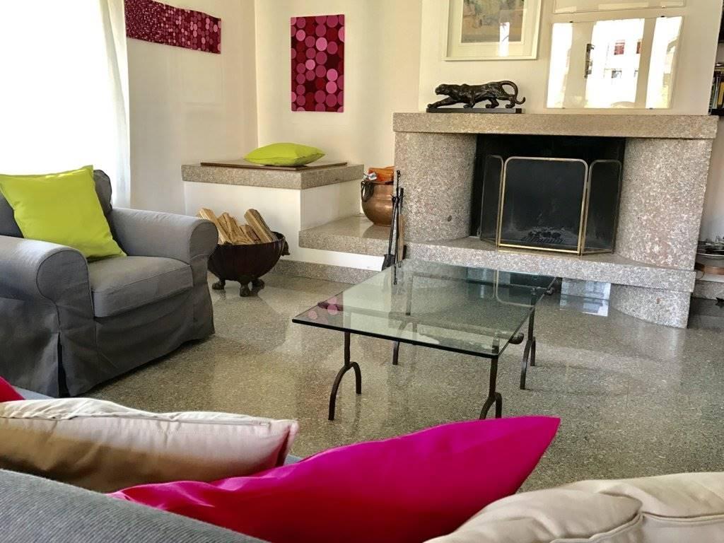 Villa in Via Mandelli 36, Sulbiate