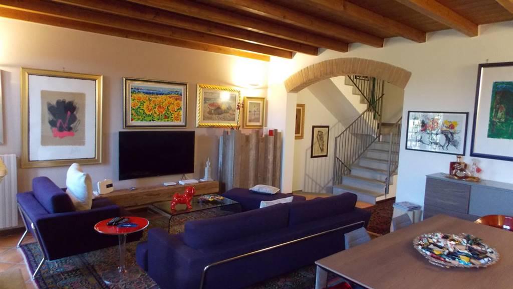 Villa in Via San Antonio 4, Cernusco Lombardone