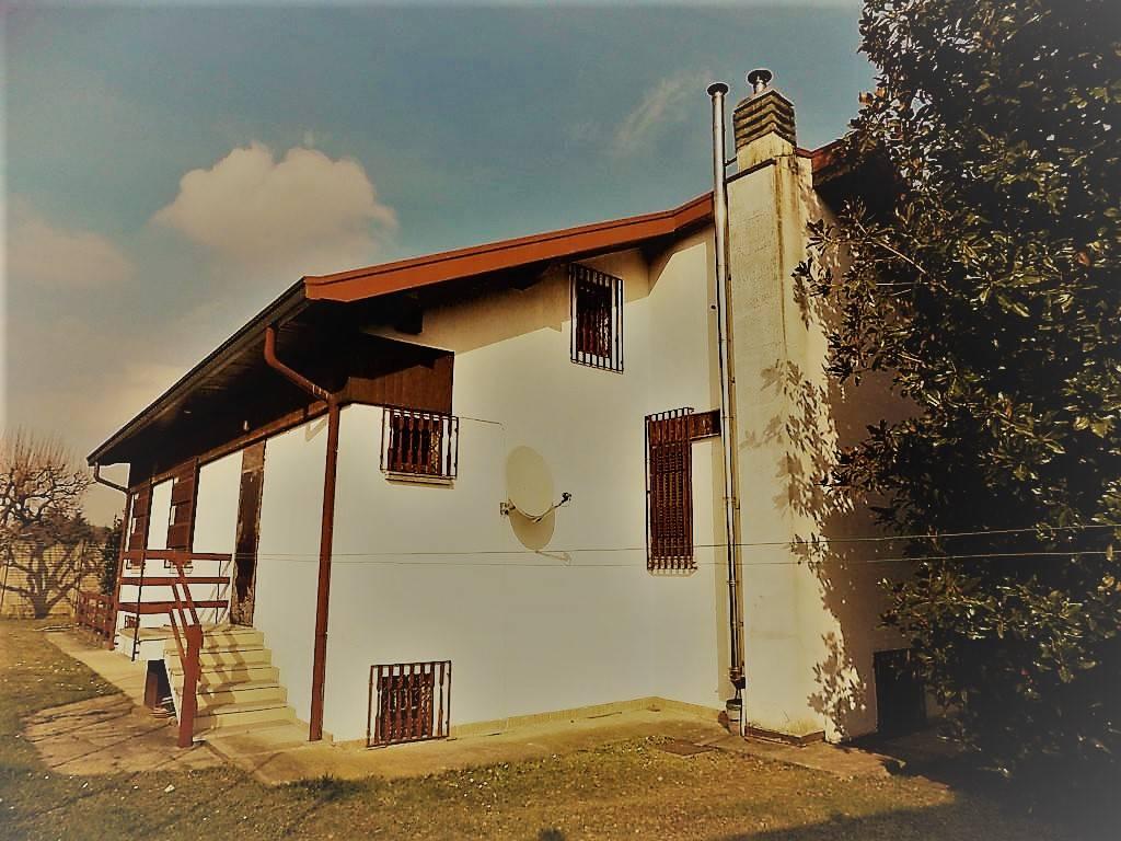 Villa in Lecco 41, Oreno, Vimercate