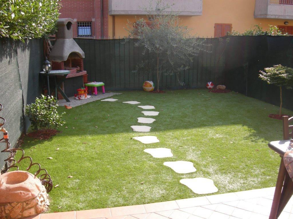 Villa a schiera in Via De Gasperi  6, Roncello