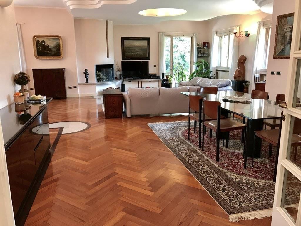 Vendita Villa Camporicco CASSINA DE'PECCHI (MI)