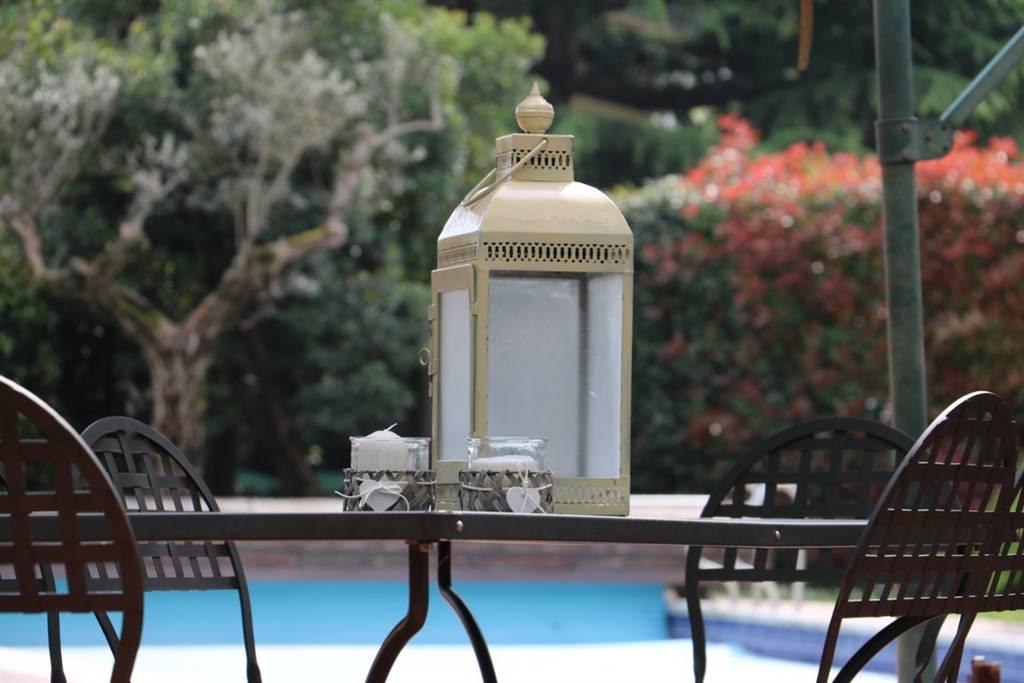 Villa in Via Giove 1, Camporicco, Cassina De'pecchi