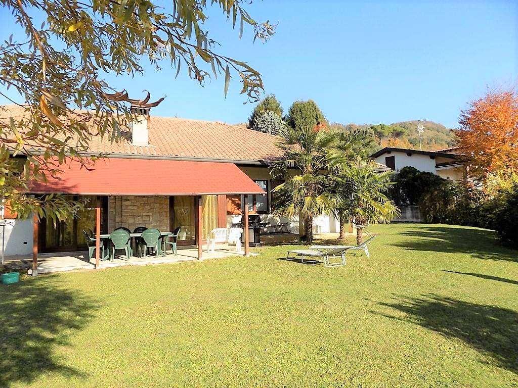Villa in Via Privata Caradosso  10, Mondonico, Olgiate Molgora
