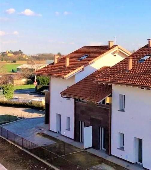 Villa in Torino Snc, Bernareggio