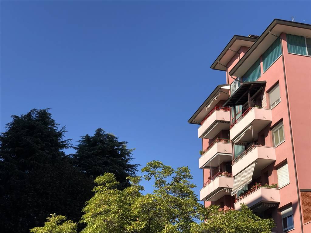 Quadrilocale in Via Delle Foppe 10, Cavenago Di Brianza