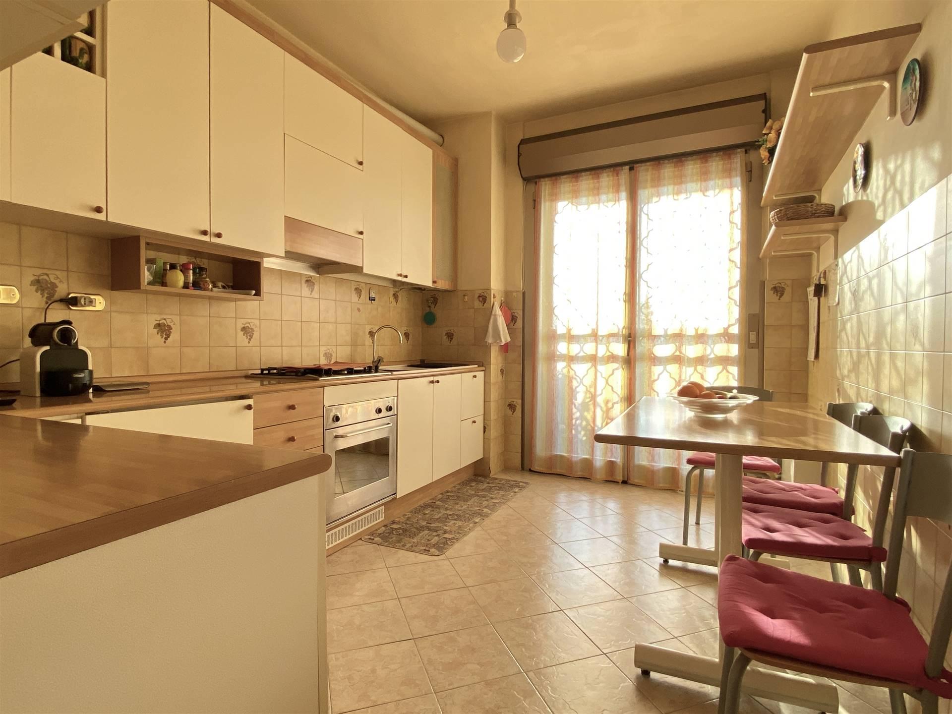 Quadrilocale In Vendita A San Giuliano Milanese Via Toscana 17 Rif 4 Locali Sesto Ulteriano Acq N 246752