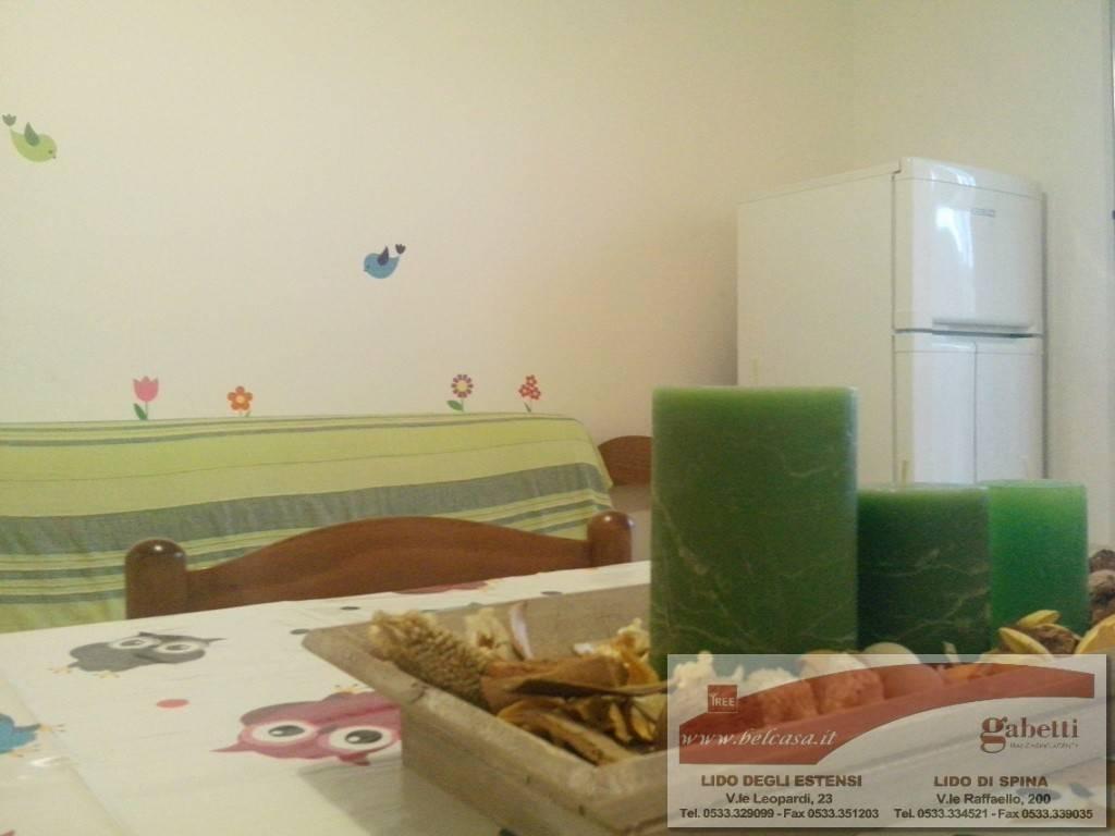 Appartamento in affitto a Comacchio, 2 locali, zona Zona: Lido di Spina, Trattative riservate   CambioCasa.it