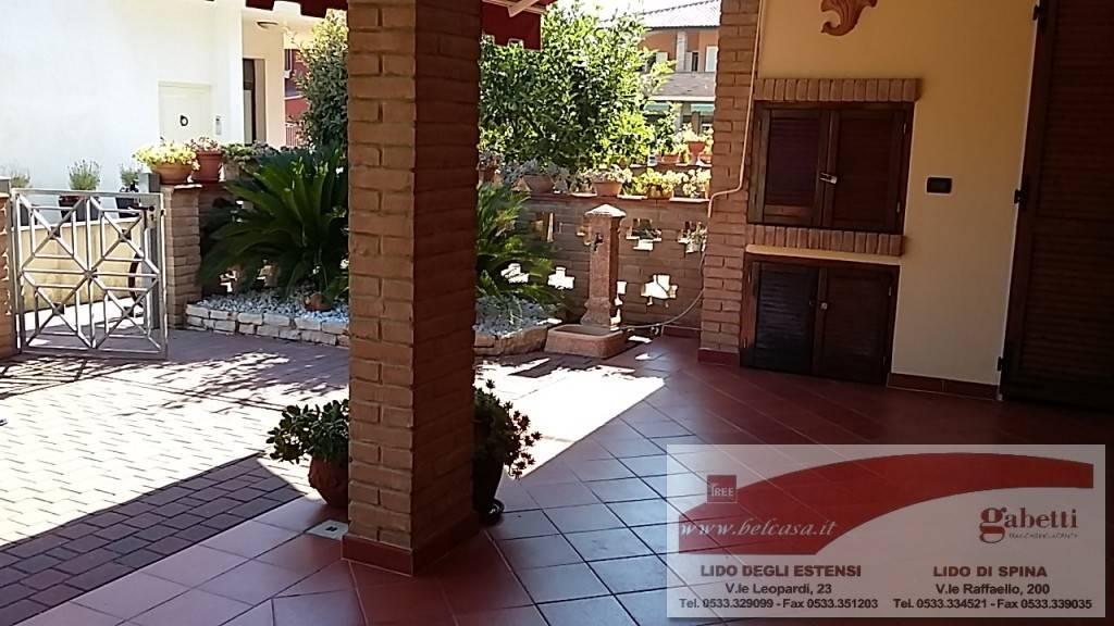 Villa a schiera a COMACCHIO