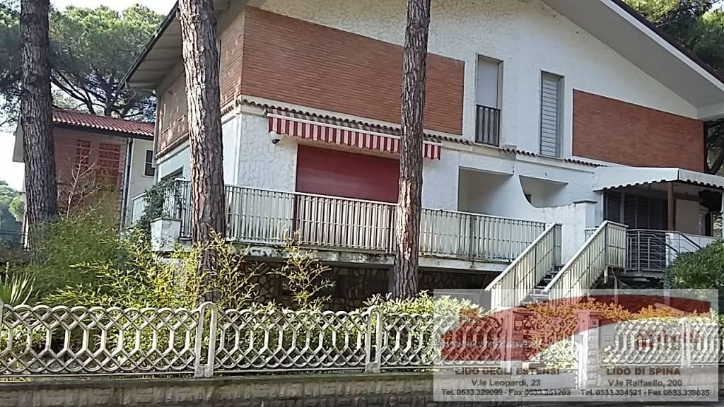 Villa bifamiliare a COMACCHIO