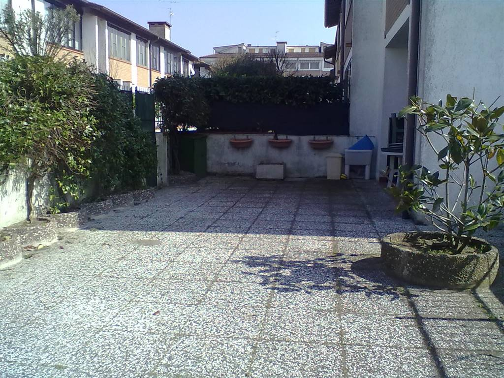 Villa a schieraaCOMACCHIO