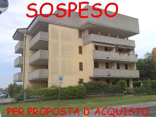 Appartamento in vendita a Comacchio, 2 locali, zona di Spina, prezzo € 89.000   PortaleAgenzieImmobiliari.it