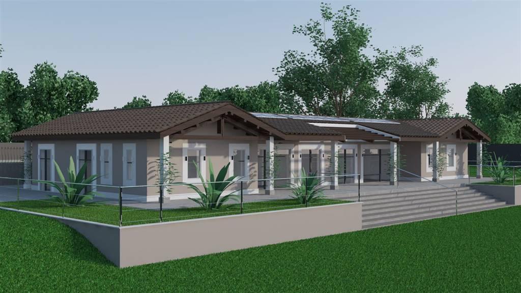 Terreno Edificabile Residenziale in vendita a Ariccia, 9999 locali, prezzo € 450.000   CambioCasa.it