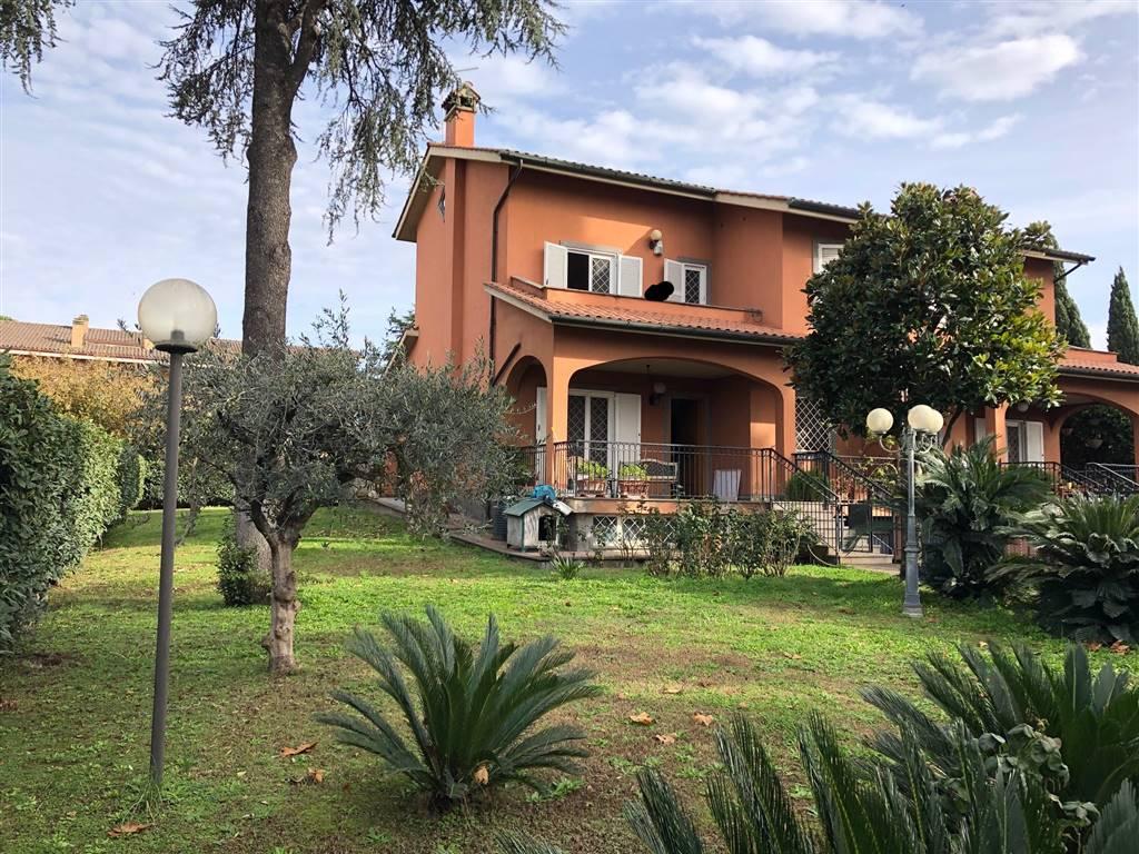 Villa Bifamiliare in vendita a Roma, 5 locali, zona Zona: 37 . Morena - Ciampino - Trigoria - Falcognana, prezzo € 495.000 | CambioCasa.it