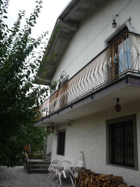 Casa singola, Sassatella, Frassinoro