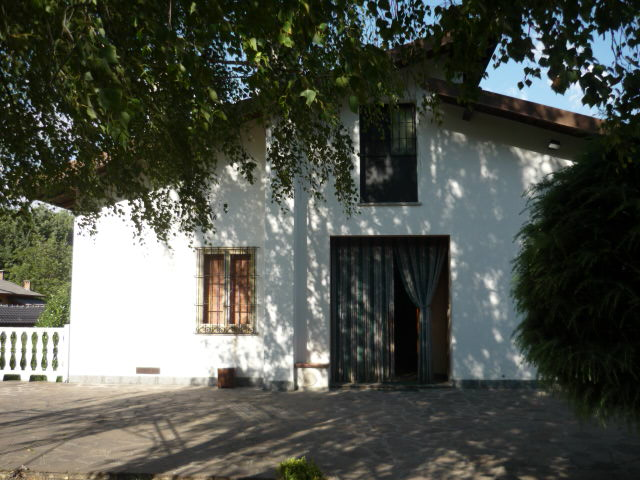 Semi detached house in MONTEFIORINO
