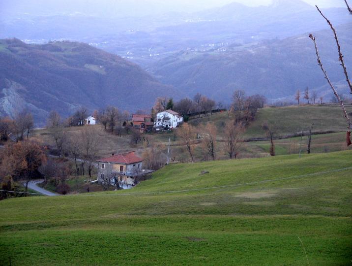 Casa semi indipendente, Toano, abitabile