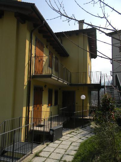 Appartamento indipendente, Rovaceto, Pievepelago, in nuova costruzione