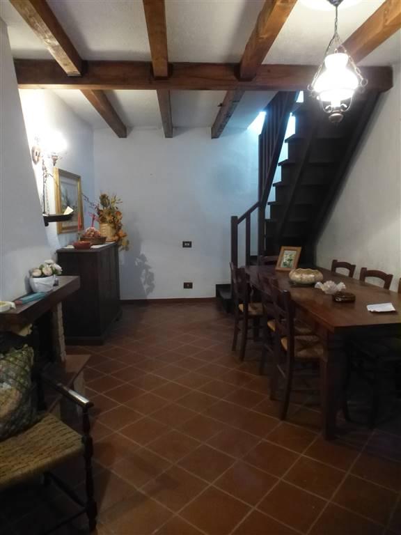 Casa semi indipendente, Frassinoro, ristrutturato
