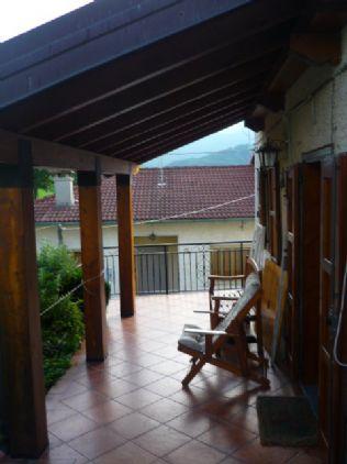 Casa semi indipendente in Romanoro- Via Chiesa 7, Frassinoro