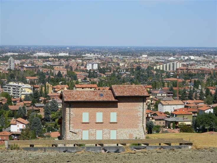 Villa, Sassuolo
