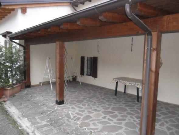 Casa semi indipendente, Casola, Montefiorino, abitabile