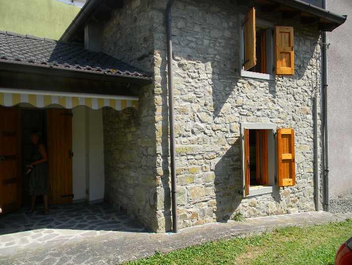 Casa semi indipendente, Farneta, Montefiorino, ristrutturato