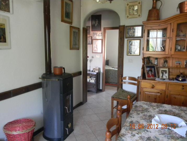 Appartamento, Casa Abbadina, Frassinoro, ristrutturato