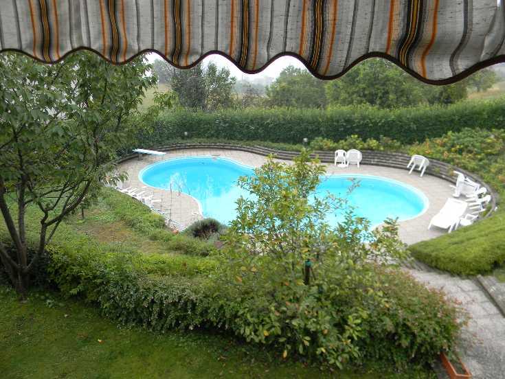 Villa, Palagano, in ottime condizioni