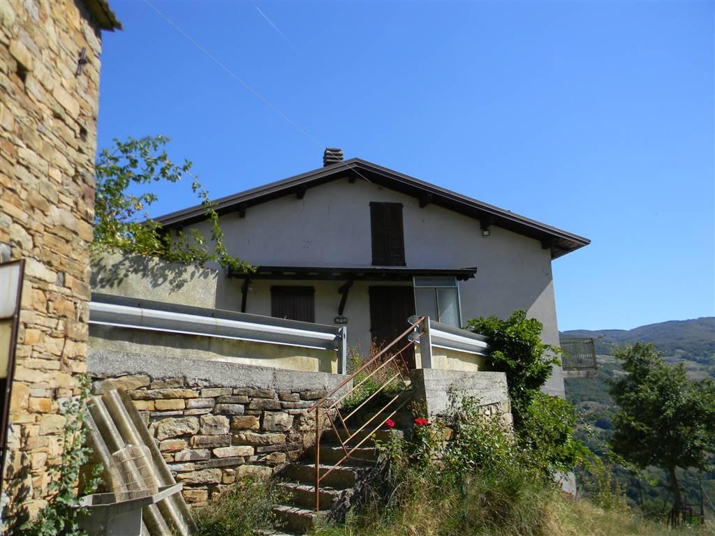 Casa singola, Montefiorino, abitabile