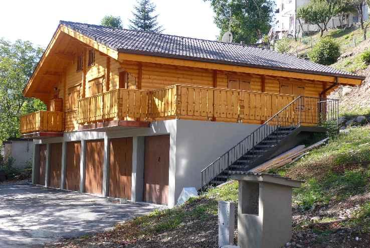 Villa, Pievepelago, in ottime condizioni